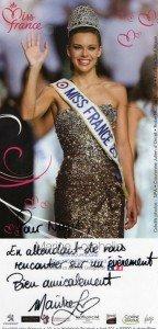 Marine Miss 2013